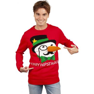 Merry Hipstmas | Hommes
